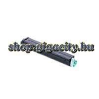Oki 01103402 toner fekete (B 4200)
