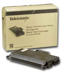 Xerox toner 016165600 Xerox Phaser 740 lézernyomtatóhoz