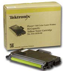 Xerox toner 016165900 Xerox Phaser 740L lézernyomtatóhoz