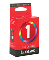 Lexmark tintapatron 18C0781E Lexmark X3470 tintasugaras nyomtatóhoz