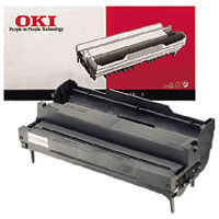 Oki 09002990 dobegység (Office 1200/1600) OkiOffice 1600 lézernyomtatóhoz