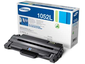 Samsung MLT-D1052L lézertoner Samsung SCX-4623FN lézernyomtatóhoz