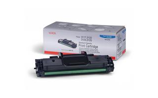 Xerox toner 106R01159 Xerox Phaser 3124 lézernyomtatóhoz