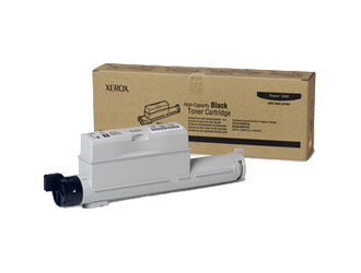 Xerox toner 106R01221 Xerox Phaser 6360 lézernyomtatóhoz