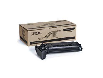 Xerox toner fekete black 106R01277 eredeti 12.6k