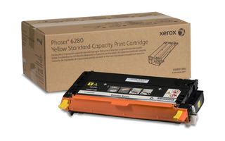 Xerox toner 106R01390 Xerox Phaser 6280 lézernyomtatóhoz