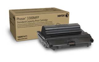 Xerox toner 106R01411 Xerox Phaser 3300MFP lézernyomtatóhoz