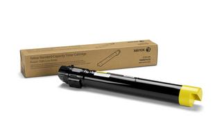 Xerox toner yellow 106R01442 Xerox Phaser 7500 lézernyomtatóhoz