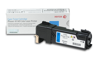 Xerox toner cyan 106R01481