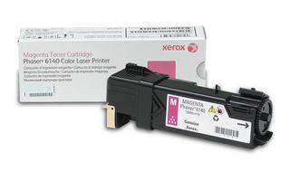 Xerox toner magenta 106R01482 Xerox Phaser 6140 lézernyomtatóhoz