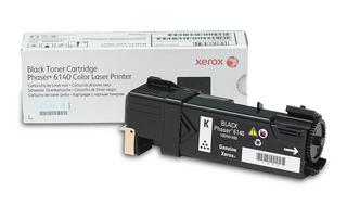Xerox toner fekete black 106R01484 Xerox Phaser 6140 lézernyomtatóhoz
