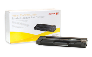 Xerox toner 108R00908 Xerox Phaser 3140 lézernyomtatóhoz