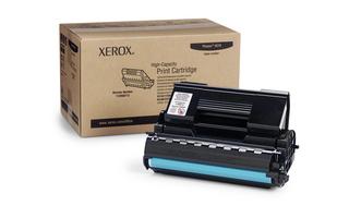 Xerox toner fekete black 113R00712 eredeti