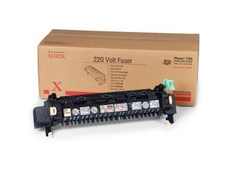 Xerox fuser unit 115R00026