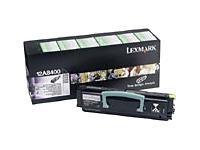 Lexmark Toner 24016SE Lexmark E332tn lézernyomtatóhoz