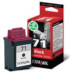 Lexmark tintapatron 15MX971 Lexmark Z53 tintasugaras nyomtatóhoz