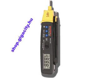 Maxwell MX-25401 digitális multiméter