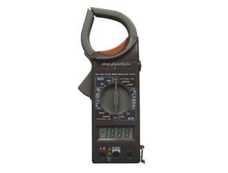Maxwell MC-25601 lakatfogó digitális multiméter