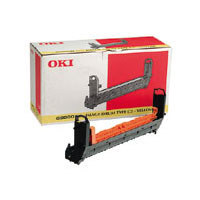 Oki 41963405 dobegység Yellow (C 9300) Oki C9300 lézernyomtatóhoz