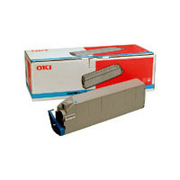 Oki 41963607 toner Cyan (C 9300) Oki C9300 lézernyomtatóhoz