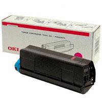Oki 42127455 toner Magenta (C 5250 nagykap.) Oki C5510 MFP lézernyomtatóhoz