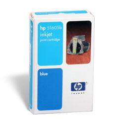 HP 51605B kék tintapatron