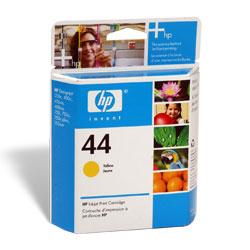 HP 51644 Y (No. 44) tintapatron