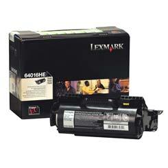Lexmark Toner 64016HE Lexmark T644 lézernyomtatóhoz