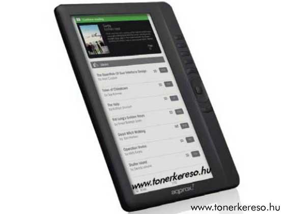 ACME EB02G Multimedia ebook olvasó
