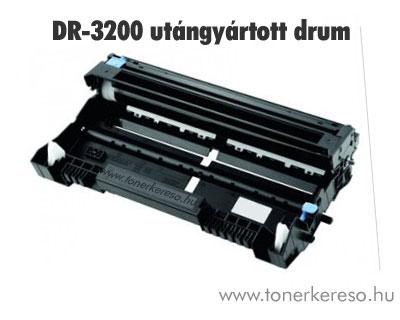 Brother DR-3200 utángyártott drum OP Brother HL-5350DN lézernyomtatóhoz