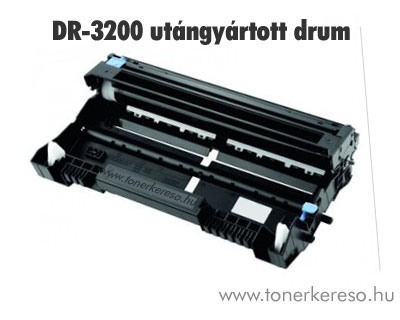 Brother DR-3200 utángyártott drum OP