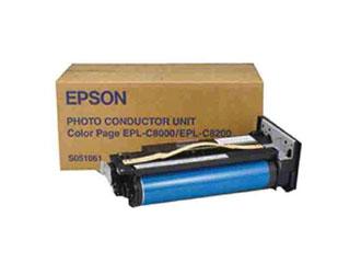 Epson Toner C13S051061 Epson EPL-C8000 lézernyomtatóhoz
