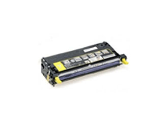 Epson Toner C13S051124 yellow
