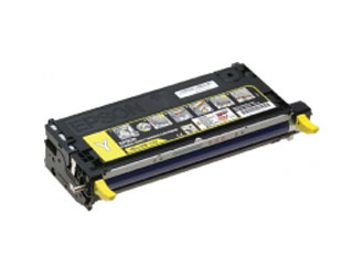Epson Toner C13S051158 yellow