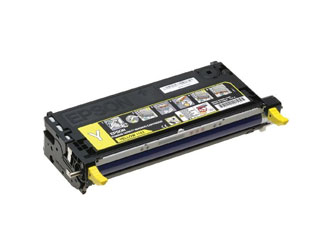 Epson Toner C13S051162 yellow