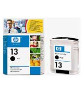 HP C4814AE Bk (No. 13) tintapatron HP Business Inkjet 1100d tintasugaras nyomtatóhoz