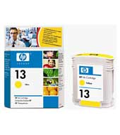 HP C4817A Y (No. 13) tintapatron HP Business Inkjet 1100d tintasugaras nyomtatóhoz