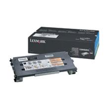 Lexmark toner C500H2KG fekete Lexmark C500 lézernyomtatóhoz