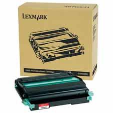 Lexmark C500X26G drum