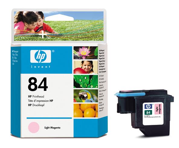 HP C5021A (No. 84) LM nyomtatófej HP DesignJet 120 tintasugaras nyomtatóhoz