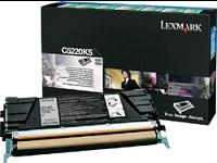 Lexmark Toner C5220KS fekete Lexmark C534DTN lézernyomtatóhoz