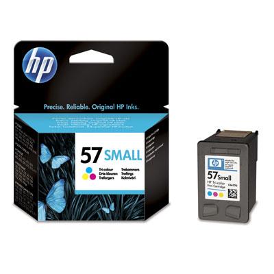 HP C6657GE (No. 57GE) színes tintapatron HP Deskjet 450 tintasugaras nyomtatóhoz