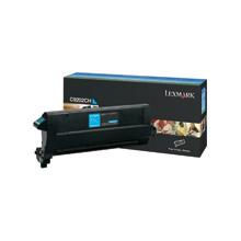 Lexmark Toner C9202CH cyan Lexmark C920 lézernyomtatóhoz