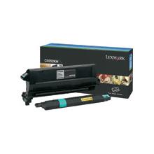 Lexmark Toner C9202KH fekete Lexmark C920 lézernyomtatóhoz