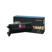 Lexmark Toner C9202MH magenta