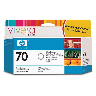 HP C9459A (No. 70) Gloss Enhancer tintapatron