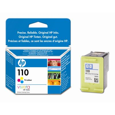 HP CB304AE (No. 110) tintapatron HP Photosmart A717 tintasugaras nyomtatóhoz