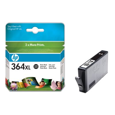 HP CB322EE (No. 364 XL) Photo Bk. tintapatron