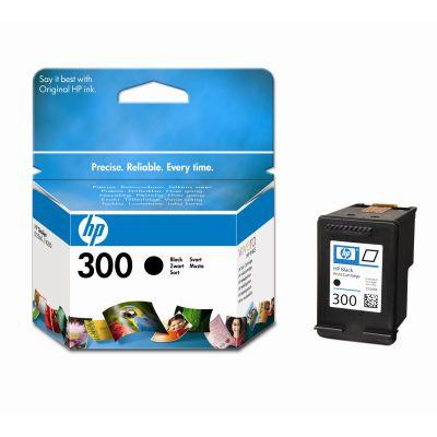 HP CC640EE (No. 300) tintapatron