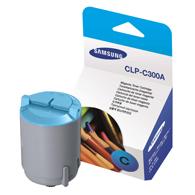 Samsung CLP-C300A lézertoner cyan Samsung CLP-300 lézernyomtatóhoz